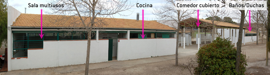 tienda scout valencia