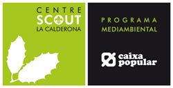 centre scout calderona