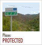 protected places